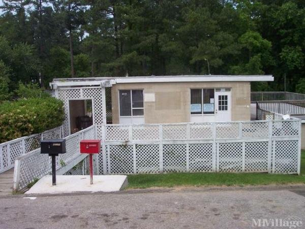 Photo of Mobile Estates Company, Cary, NC