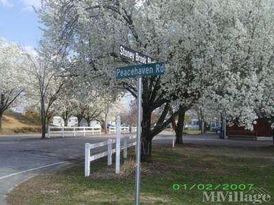 Mobile Home Park in Winston Salem NC