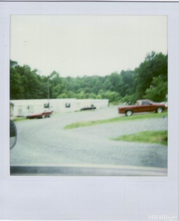 Photo of Ponderosa Mobile Home Est, Thomasville, NC