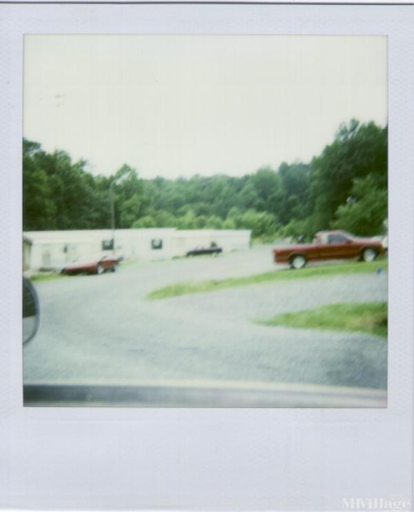 Photo of Ponderosa Mobile Home Est, Thomasville, NC
