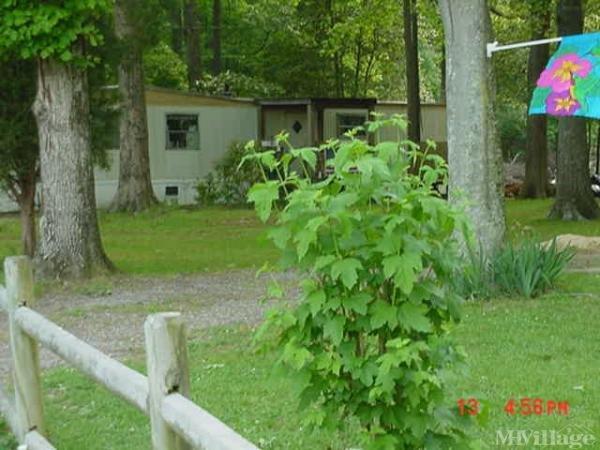 Photo of Stouts Mobile Home Park, Williamsburg, VA