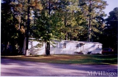 Mobile Home Park in Raleigh NC