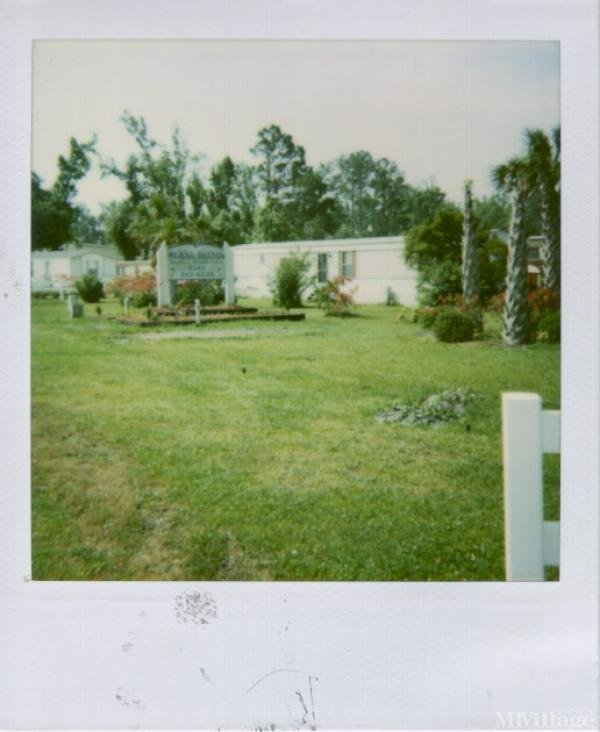 Photo of Royal Palms Mobile Home Park, Wilmington, NC
