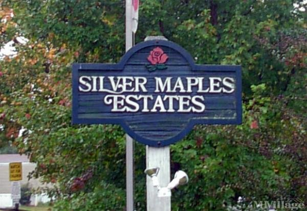 Photo of Silver Maples Community, Concord, NC
