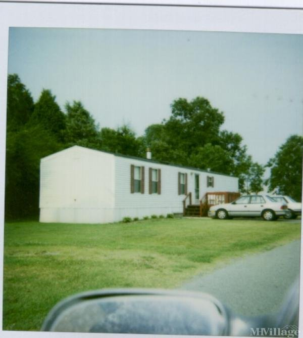 Sleepy Hollow Estates Mobile Home Park in Graham, NC ...