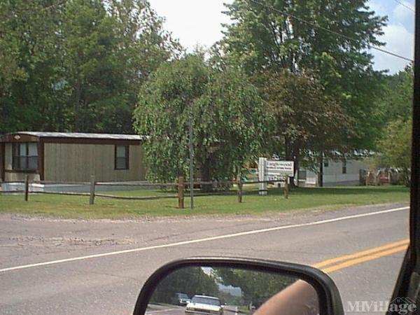 Photo of Tanglewood Mobile Home Park, Swannanoa, NC