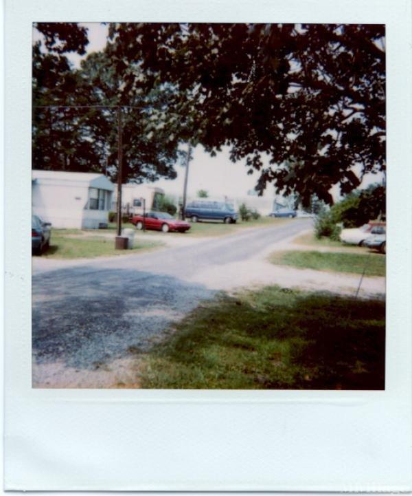 Photo of Vernons Mobile Home Park, Eden, NC