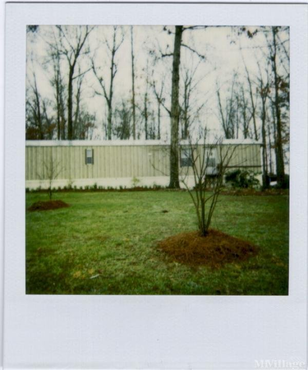 Photo of Shady Oaks Mobile Home Park, Stanfield, NC