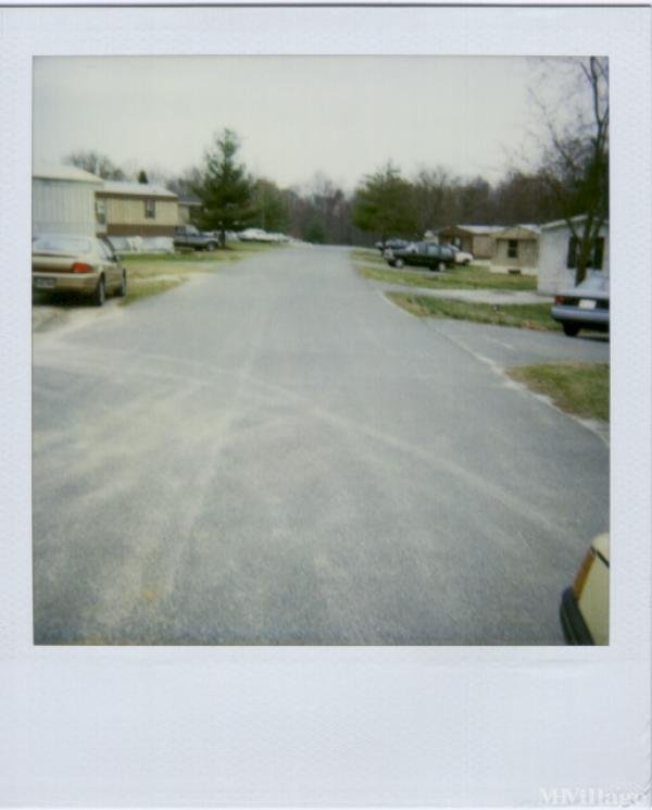 Photo of Friedburg Mobile Home Park, Winston Salem, NC
