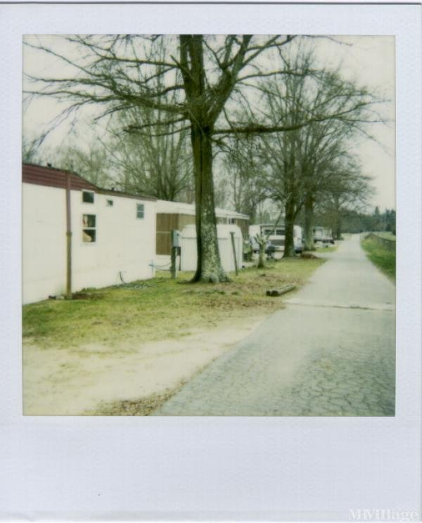 Photo of A & W Mobile Home Park, Winston Salem, NC