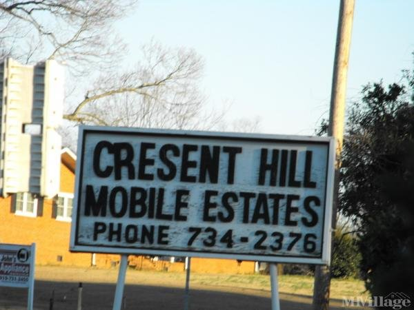 Photo of Crescent Hill Mobile Estates, Dudley, NC