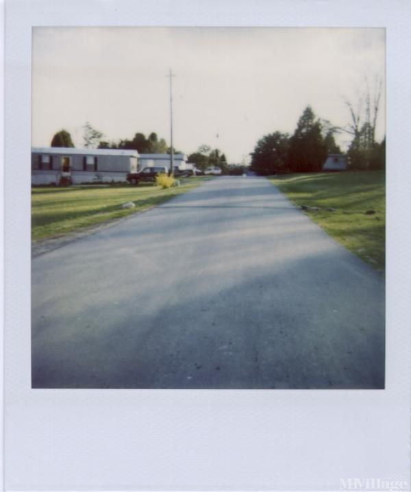 Photo of Country Club Park, Burlington, NC