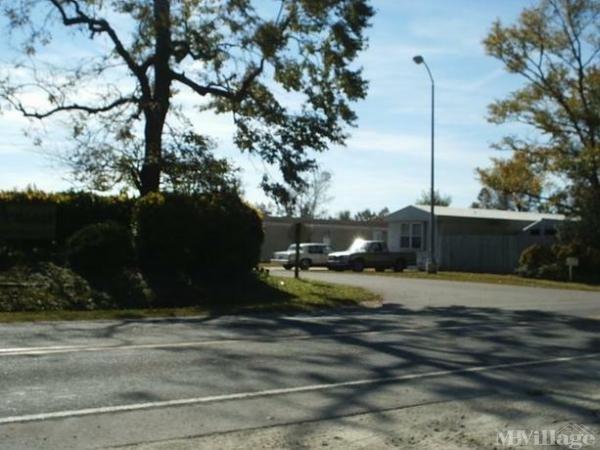 Photo of Tom Mann Village, Newport, NC