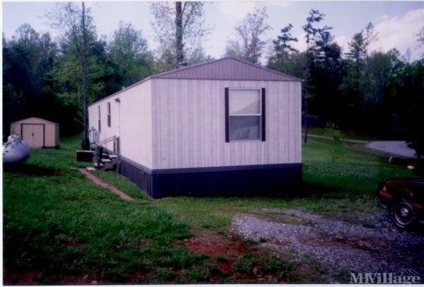 Photo of Circle K Mobile Home Park, Graham, NC