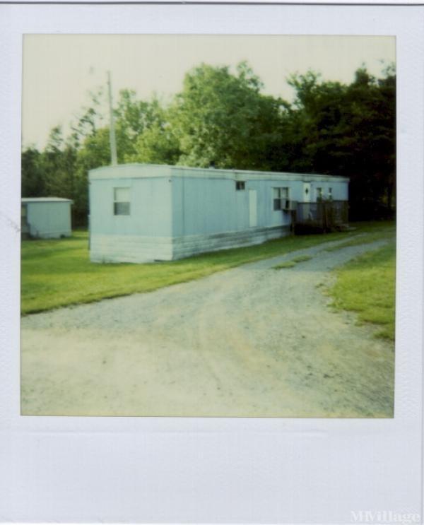 Photo of B & M Mobile Home Park, Asheboro, NC