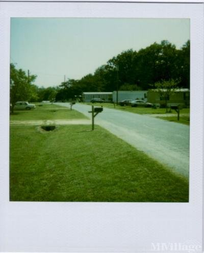 Mobile Home Park in Harrisburg NC