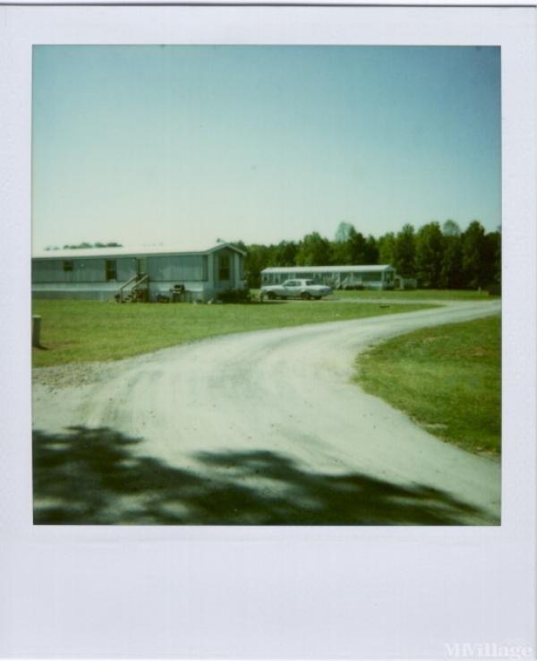 Photo of Faggarts Mobile Home Park, China Grove, NC