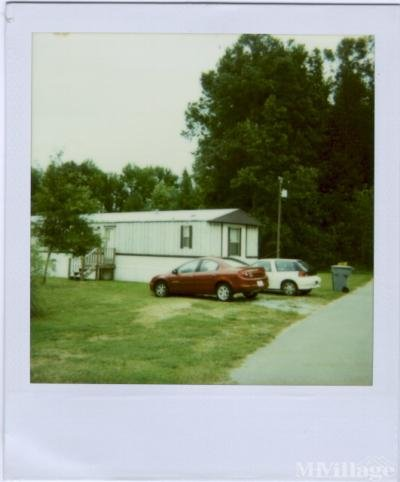 Mobile Home Park in Gaston NC