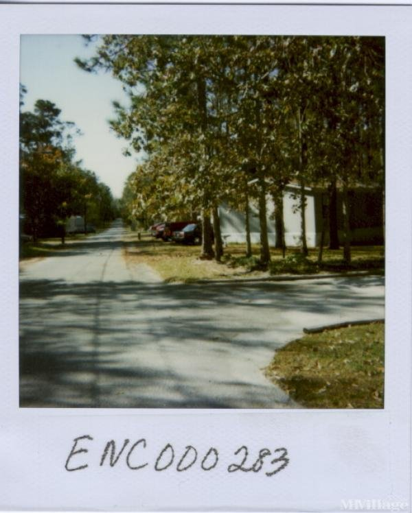 Photo 0 of 2 of park located at 5725 Britan Dr Wilmington, NC 28409