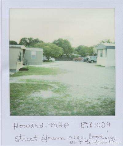 Mobile Home Park in Clayton NC