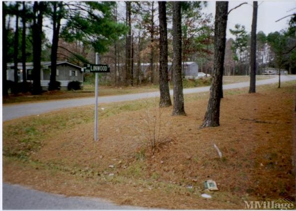 Photo of Guptons Mobile Home Park, Henderson, NC