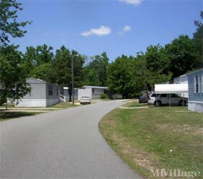 Brook Valley Mobile Home Community