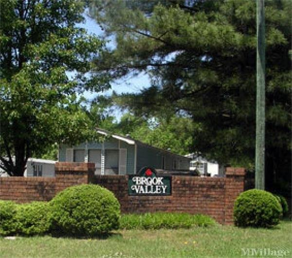 Photo of Brook Valley Mobile Home Community, Rocky Mount, NC