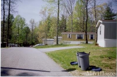 Mobile Home Park in Hendersonville NC
