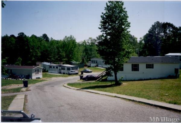 Photo of Port-O-Pines, Clayton, NC