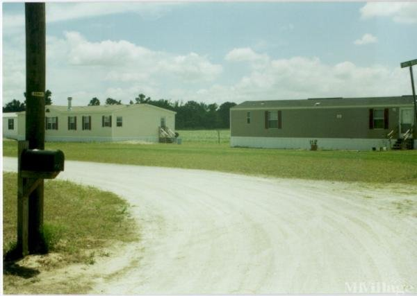 Photo of Turkey Ridge Mobile Home Park, Vanceboro, NC