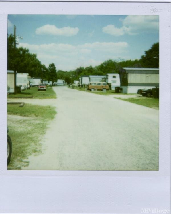 Photo of 210 Mobile Home Park, Spring Lake, NC