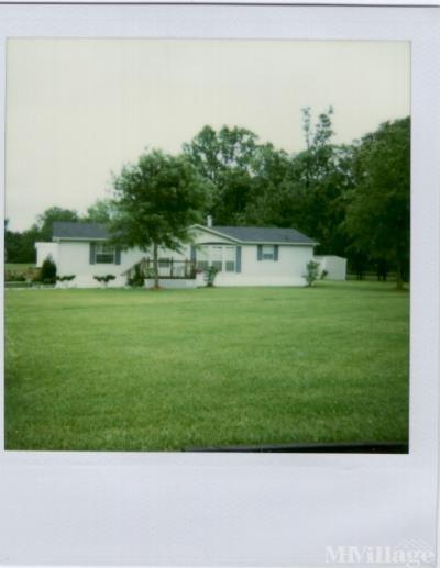 Mobile Home Park in Burlington NC