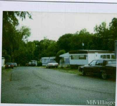 Mobile Home Park in Durham NC