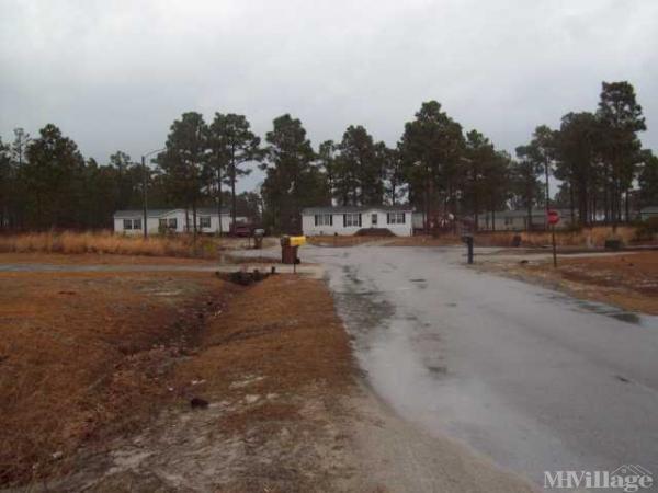Photo of Queen Creek Mobile Home Park, Hubert, NC