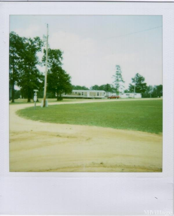 Photo of Anderson Hills Mobile Home Park, Spring Lake, NC