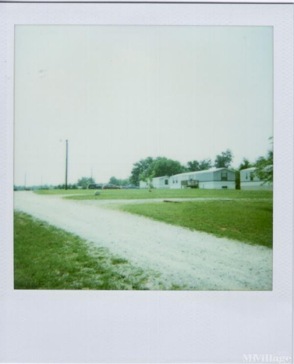 Photo of Mobile Home Park Ranch, Graham, NC
