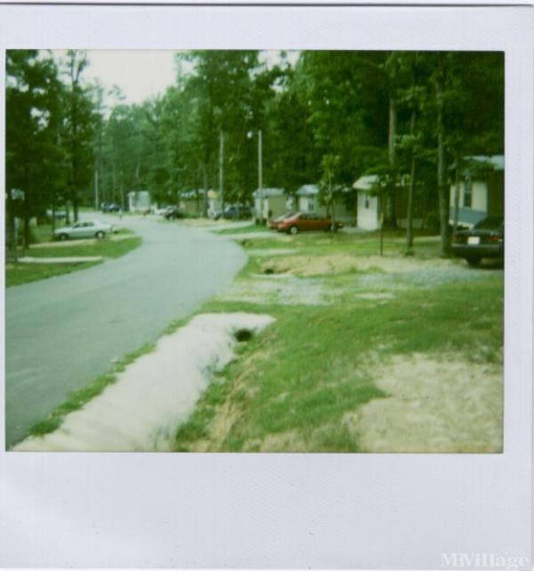 Photo of Woods Edge Mobile Home Park, Hillsborough, NC