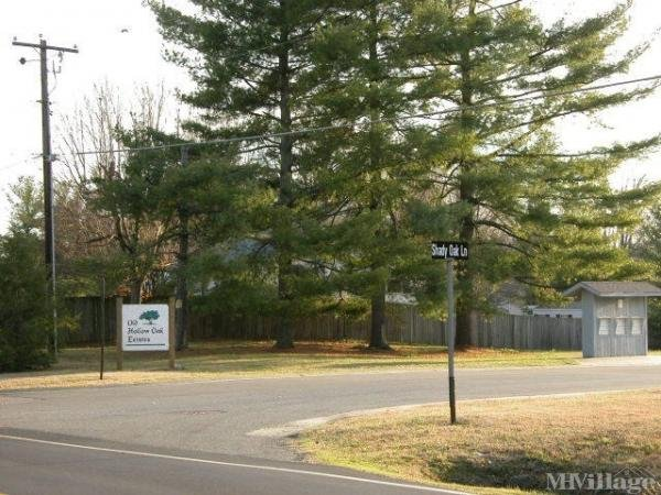Photo of Old Hollow Oaks Estates, Winston Salem, NC