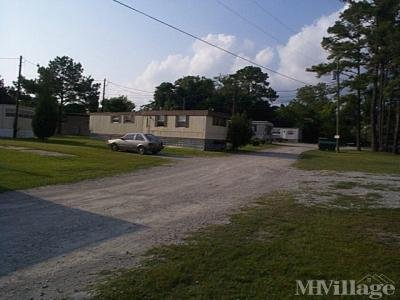 Mobile Home Park in Jacksonville NC