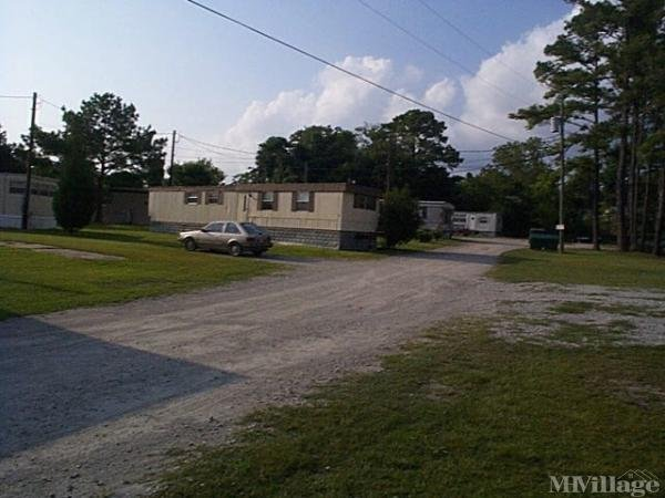 Photo of Lyons Mobile Home Park, Jacksonville, NC