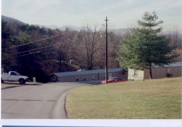 Photo of Georgetown Mobile Home Park, Leicester, NC