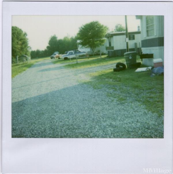 Photo of Brinkley Mobile Home Park, Creedmoor, NC