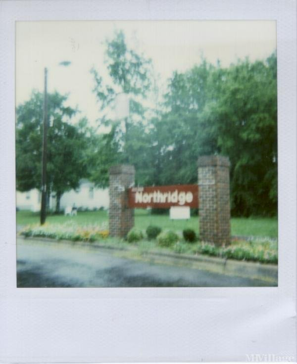 Photo of Northridge Mobile Home Park, Eden, NC