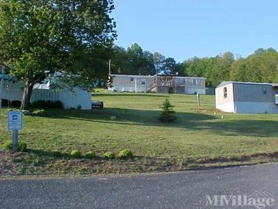 Mobile Home Park in Boone NC