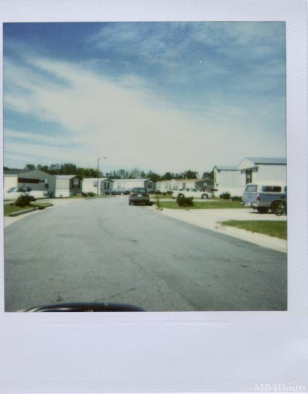 Photo of Crosscreek Mobile Home Park, Rocky Mount, NC