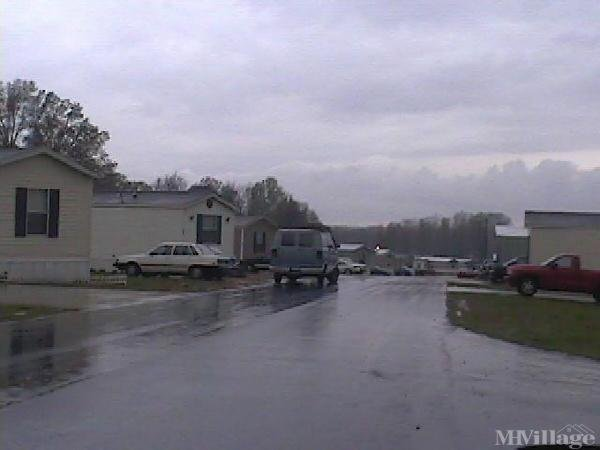 Photo of Cottage Cove Mobile Home Park, Kannapolis, NC