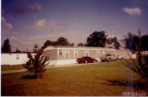 Photo of Ralph Smith Mobile Home Park, Black Creek, NC