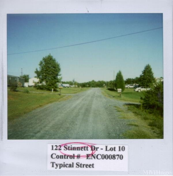 Photo of Stinnett Mobile Home Park, Bessemer City, NC