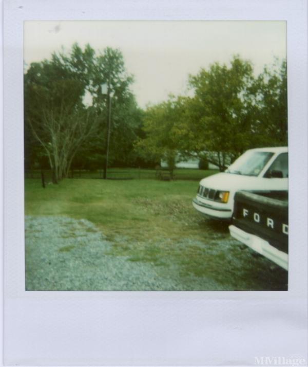 Photo of Perry Mobile Home Park, Burlington, NC
