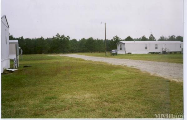Photo of Family Estates Mobile Home Park, Pink Hill, NC